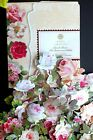 RETIRED  RARE 105 CT Anna Griffin FAVORITE FLOWERS DIMENSIONAL STICKERS