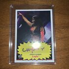 2012 Topps WWE Heritage Wrestling Cards 19