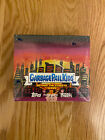 2020 Topps Garbage Pail Kids GPK x BTS Beyond The Streets Sealed Box In Hand