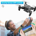 Mini Drone 4DRC V2 Selfie WIFI FPV With HD Camera Foldable Arm RC Quadcopter