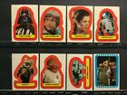 1983 Topps Star Wars: Return of the Jedi Series 2 Trading Cards 9