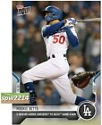 Mookie Betts Rookie Cards Checklist and Top Prospect Cards 31