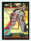 Martin Brodeur Cards, Rookie Cards and Autographed Memorabilia Guide 6