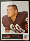 Top 10 Mike Ditka Football Cards 13