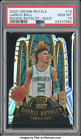 LaMELO BALL 2020-21 Panini Crown Royale #10 Rookie Royalty GOLD x 10 SSP PSA 10