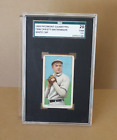 Christy Mathewson Cards and Autograph Guide 20