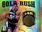 Midas Touch: Top Selling 2011-12 Panini Gold Standard Basketball Cards 22