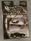 Hot Wheels 2003 Hall of Fame Greatest Rides Porsche 911 GT3 Cup Black