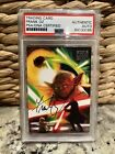 Frank Oz Signed Star Wars Topps Galaxy Card Autograph PSA DNA