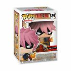 Ultimate Funko Pop Fairy Tail Figures Checklist and Gallery 35