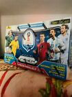 2018 Panini Prizm FIFA World Cup Soccer Hobby Box Factory Sealed Mbappe RC