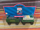 Learning Curve Wooden Thomas Train Recycling Cars New