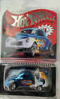 2020 Hot Wheels RLC Selections 41 Willys Gasser Wild Blue with Real Riders