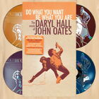 Do What You Want Be What You Are The Music of DARYL HALL  JOHN OATES 4CD 1023