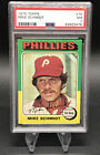 Mike Schmidt Cards, Rookie Cards and Autographed Memorabilia Guide 6
