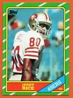 1986 Topps Football Cards 22