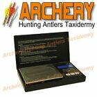 DIGITAL Archery GRAIN SCALE Arrow Points Tuning NEW