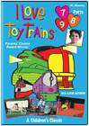 I Love Toy Trains Parts 7, 8 & 9 DVD Kids Children