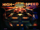HIGH SPEED COMPLETE PINBALL LED KIT