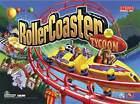 ROLLERCOASTER TYCOON COMPLETE PINBALL LED KIT