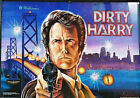 DIRTY HARRY COMPLETE PINBALL LED KIT