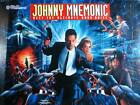 JOHNNY MNEMONIC COMPLETE PINBALL LED KIT