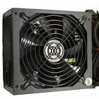 1000W Gaming 140MM Fan Silent ATX Power Supply SATA 12V Dual PCI e Cables