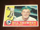 Top 10 Vintage Baseball Card Singles of 1960 13