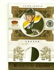 10-11 Tyler Seguin Crown Royale Heirs to the Throne 50