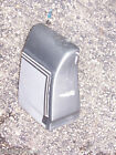 1985 1987 BUICK GRAN NATIONAL GNX REGAL LEFT TAILLIGHT FENDER EXTENSION OEM USED