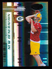 Top 15 Aaron Rodgers Rookie Cards 24