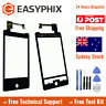 HTC Aria G9 Touch Screen Glass Digitizer Replacement