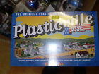 Bachmann Plasticville  45191 HO SCALE  HOUSE UNDER CONSTRUCTION NEW  NIB KIT