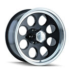 CPP ION 171 Wheels Rims 16x8 fits JEEP WRANGLER GRAND CHEROKEE YJ FORD RANGER