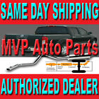 Gibson Stainless Swept Side Exhaust System 07-11 Jeep Wrangler Unlimited 3.8L V6