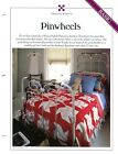 Pinwheels Quilts  Block Best Loved Quilt sewing patterns  templates