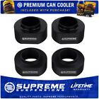 Complete 2 Lift Leveling Kit PRO For 1993 1998 JEEP Grand Cherokee ZJ 4x2 4x4
