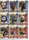 2018 Upper Deck National Hockey Card Day Trading Cards 12