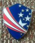 TEA PARTY CANDIDATE FOR PRESIDENT 2012 Lapel Pin
