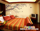 Wall Decor Decal Sticker Mural Removable X Large size Corner Top Branch 100W