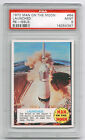 1970 Topps Man on the Moon #64, PSA 9 Mint, NASA Launched!