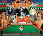 POOL SHARKS PINBALL LED KIT