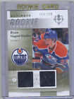 2011-12 Upper Deck Ultimate Collection Hockey Cards 16