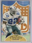 1997 SP Authentic Football Cards 12