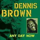 Dennis Brown - Any Day Now [CD New]