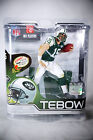 McFarlane NFL SERIES 30 FOOTBALL TIM TEBOW JETS CASE OF (8) In Stock