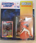 1994 STARTING LINEUP MIKE MUSSINA FIGURE KENNER