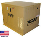 STANDBY GENERATOR - Commercial/Residential - 20,000 Watt - 20 kW - NG