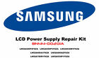 SAMSUNG LCD Power Supply Repair Kit for BN44-00201A