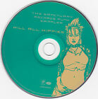 Kill All Hippies (CD, Oct-2001, Sanctuary (USA)) Sanctuary Punk Sampler
